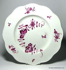 Unboxed Dessert Plates Date-Lined Ceramics (Pre-c.1840)