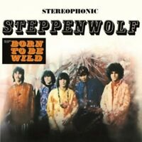 Steppenwolf - Steppenwolf [New Vinyl LP] 180 Gram