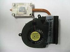 Gateway NV57H77U P5WS0 INTEL CPU Cooling Fan + HeatSink DC280009KF0 (G104-04 6)