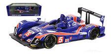 Spark S2550 Ginetta LMP1 'Beechdean Mansell' #5 Le Mans 2010 - N Mansell 1/43