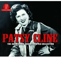 Patsy Cline - The Absolutely Essential 3CD Collection