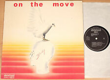 BIRDY - On The Move  (SELECTED SOUND 1980 / Eddy F. Mueller / LP vg++/m-)
