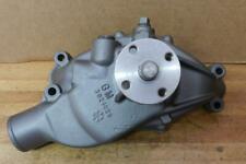 1963-66 Chevrolet Corvette Grand Sport 327 5.4 V8 rebuilt water pump 3824059