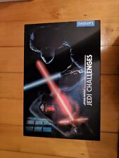 Lenovo Star Wars Jedi Challenges VR Headset - Black