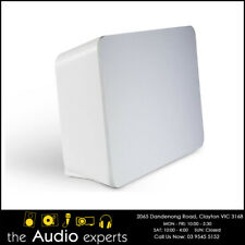 BLUESOUND PULSE SUBWOOFER WHITE