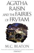 Agatha Raisin and the Fairies of Fryfam (Agatha Ra