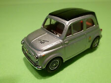 VITESSE  1:43  FIAT 500 ABARTH 695  - RARE SELTEN - GOOD CONDITION