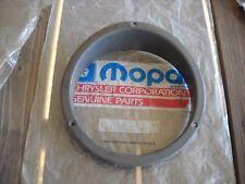 NOS MOPAR 1969-73 DODGE TRUCK VAN HEADLAMP DOOR--2956416