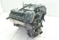 Motor Engine Jaguar XJR XJ8 X350 4.2 V8 Supercharger Bj.2003 unkomplett