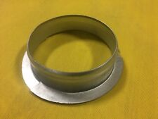 """Atwood Hydro Flame  Furnace Duct Collar 4"""" 31474   pictures not actual"""