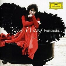 Yuja Wang - Fantasia [New CD]
