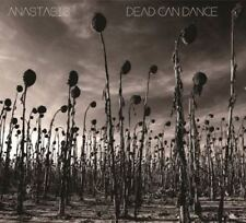 Dead Can Dance - Anastasis NEW CD