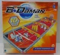 Hasbro - B-Daman - Turnier Set - Tournament Set - NEU / NEW