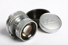 Leitz Leica Summicron-M 2/50 Germany Lens versenkbar