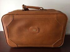 Invicta  Suitcase Travel Luggage, Vintage Expandable