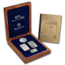 VOC Pioneer Silver Proof Set - SKU #88001