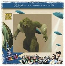 Ray Harryhausen Giftset (DVD, 2008, 6-Disc Set) - NEW!!