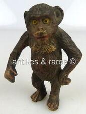 altes Elastolin Tier: Affe (linol065)