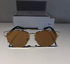 Dior Mirrored Sunglasses RYKO 1BSA5Q