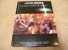 WOTC Star Wars d20 Ultimate Alien Anthology hardcover