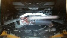 Toyota Celica T23 00+1.8 VVTI TS UltraRacing 2-punti Posteriore inferiore Barra