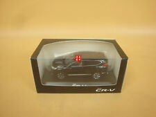 1/43 2017 China All new Honda CR-V CRV diecast model black color