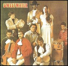 SWEETWATER with Nansi Nevins West Coast 60s Reprise Records # 6316 vinyl  LP