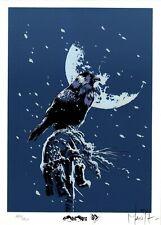 Ex libris La graine de folie - Emmanuel Civiello - 1998