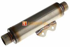 Exhaust 2712 silencer for Planar 44