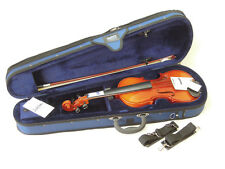 Genuine Suzuki 3/4 Size Violin Model NS-20 with bow & traditional case