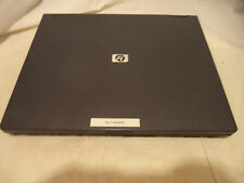 "HP Compaq nx6125 15"" Notebook -Parts Unit  AS IS PZ893UA3ABA"