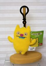 NEW  Cheesy  Back Pack Clip Ugly Doll 4035786 Gund 4 inches
