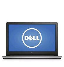 "Dell 15.6"" Inspiron 15 5000 Series 5555 Laptop AMD A10-8700P/12GB/1TB/Radeon R6"