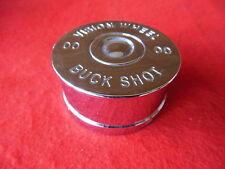 """Vision Wheel Buck Shot Custom Wheel Center Cap Chrome Finish Diameter 3 1/8"""""""