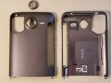 HTC Top Back Plate Housing Bezel Cam Lens for DESIRE HD A9191 INSPIRE 4G A9192