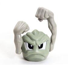 POKEMON Geodude Battle Stadium Figure Toy Thinkchip Innovision Hasbro 2000