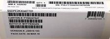 Intel SSDPE2KX040T701 SSD DC P4500 Series 4.0TB, 2.5in PCIe 3.1 x4, 3D1, TLC NEW