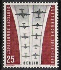 Berlin Nr.188 ** Berliner Luftbrücke 1959, postfrisch