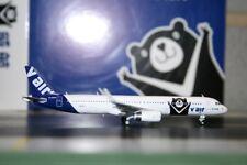 JC Wings 1:400 V Air Airbus A321-200 B-22610 (XX4023) Die-Cast Model Plane