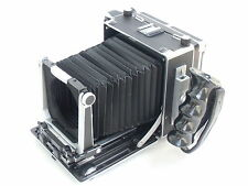 Linhof Master Technika 4x5 inch camera (B/N. 6465164)