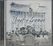 CD ♫  DADO FUNKY POETZ ♦ THEATRE LOUNGE ♦ SELECTED AND SOFT MIXED nuovo