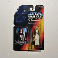 Star Wars POF Obi Wan Kenobi (Action Figure)