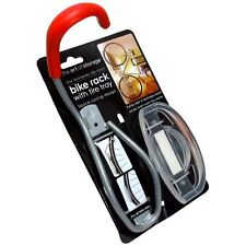 Bicycle Wall Rack Tire Tray Apartment Vertical Bike Storage Mount Hook Holder