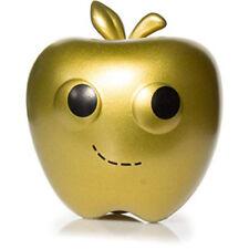 kidrobot Yummy World Tasty Treats Vinyl Mini Figure - Yellow Apple (Rare) - NEW