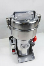 Electric Herb Coffee Beans Grain Grinder Cereal Mill Powder Machine 500g #170131