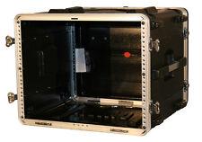 Gator GR-8L 8U Audio Rolling Rack Standard  UPC 716408501390