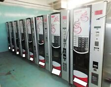 Distributore automatico Bianchi BVM 972 DC/DM