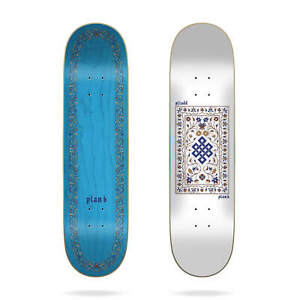 "Plan B Skateboard Deck PJ Ladd Namaste 8.375"""