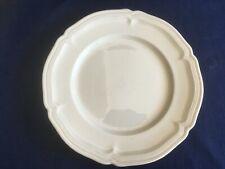 "Villeroy & Boch Manoir 6 3/4"" side / tea plate (some scratches)"