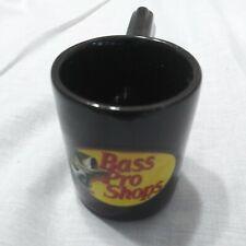 Bass Pro Shops Gun Shot Glass